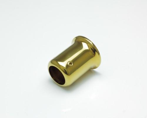 SF-907 Соединитель стена-труба, GOLD
