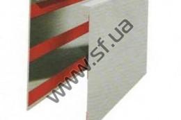 Крышка декоративная алюминиевая 50-5005
