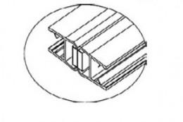 SF-211 Уплотнитель магнитный, 10 мм