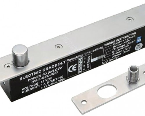 301DCS-SF электромагнитный замок
