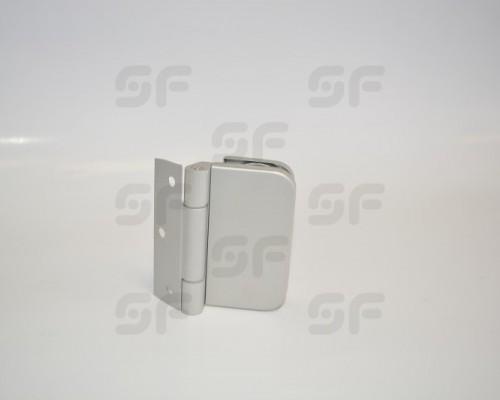 4071-4 Петля с пластиной, SA
