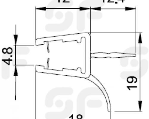 8PT8-35 уплотнитель