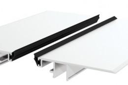 Крышка декоративная алюминиевая 50-6550