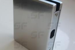 SF-035B Ответная часть на стекло для замка SF-035