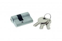 1624 Циліндр ключ-ключ, 611