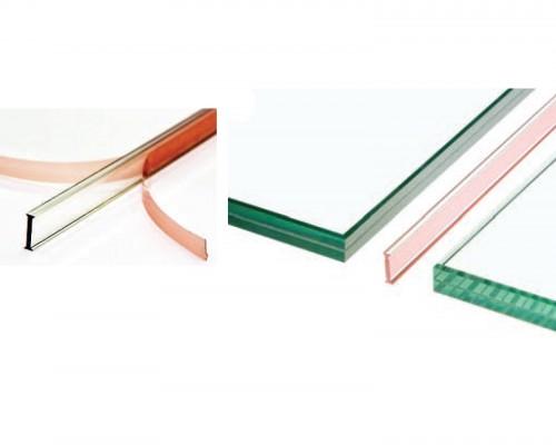 1-200.10 Поликарбонатный профиль для стекла 10 мм, 3,2 м.п.