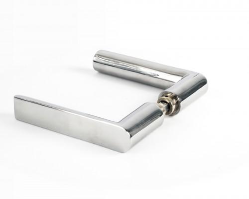 605W Нажимная ручка, 02