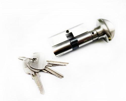 1671SW21 Цилиндр ключ-барашек, 02