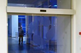 KS1000 привод для автоматических раздвижных дверей