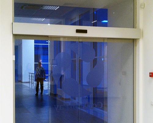 KS1000 Привід для автоматичних розсувних дверей