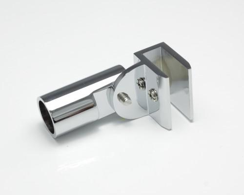 SC-11-19 Соединитель стекло-труба регулируемый