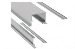 SV-X70 Направляюча для підвісної стелі + фіксована стулка 70 кг