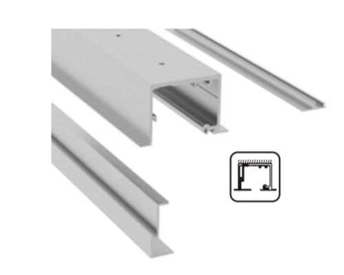 SV-X110 Направляющая для навесного потолка