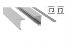 SV-X110 Направляюча в стіну або стелю 110 кг