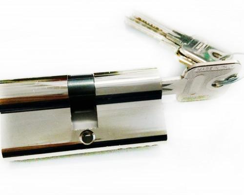 1671SW10 Цилиндр ключ-ключ, 32