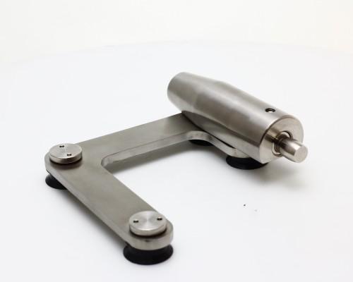 SF-1300D-1 Фитинг угловой с осью