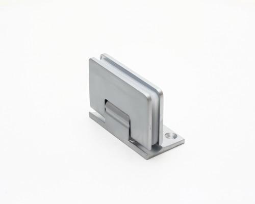 8501 Петля стена-стекло с фиксацией, 15
