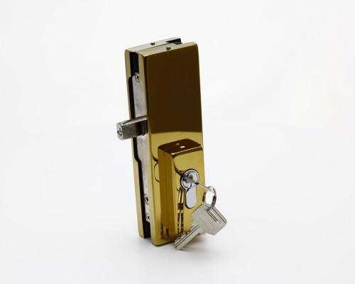 SF-150R Замок кутовий, GOLD