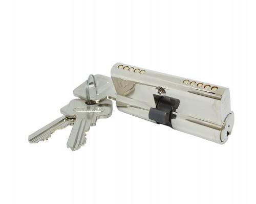 1671SW10 Циліндр ключ-ключ, 02