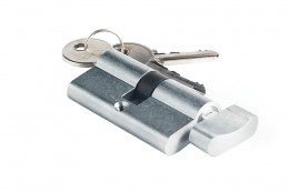 1626 Циліндр ключ-баранчик, 611