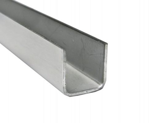Швеллер 20*20 мм, PSS