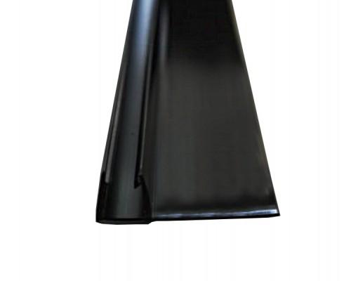 SF-219 Уплотнитель, 8 мм, Black Matt
