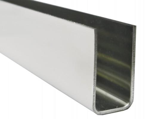 Швеллер 20*40 мм, PSS