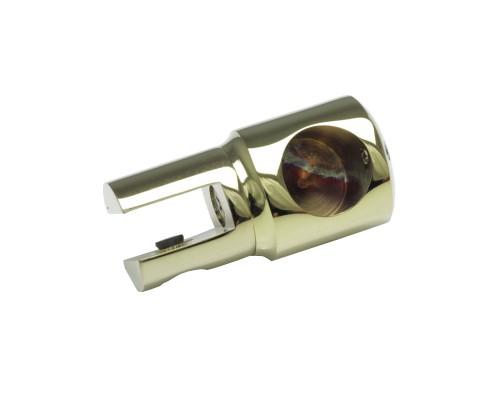 SF-914A З'єднувач скло-труба глухий, GOLD