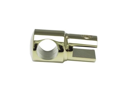SF-914 З'єднувач скло-труба, GOLD