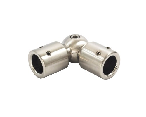 SF-915 Конектор труба-труба поворотний, SC