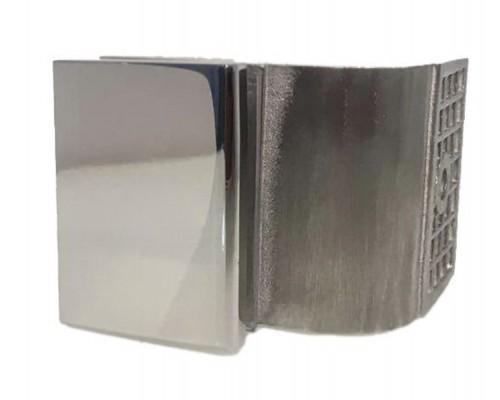SF-4414 PSS Коннектор стена/стекло полированный