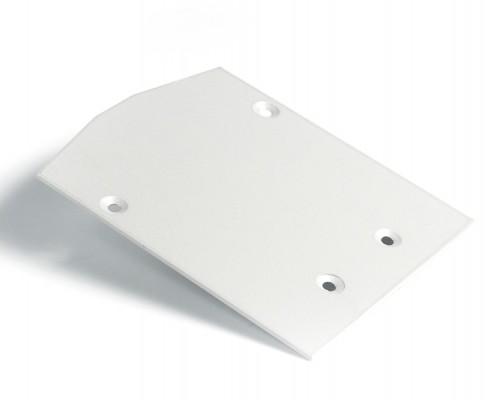 50-6549К Заглушка алюмінієва
