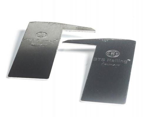50-6770 К Заглушка алюминиевая