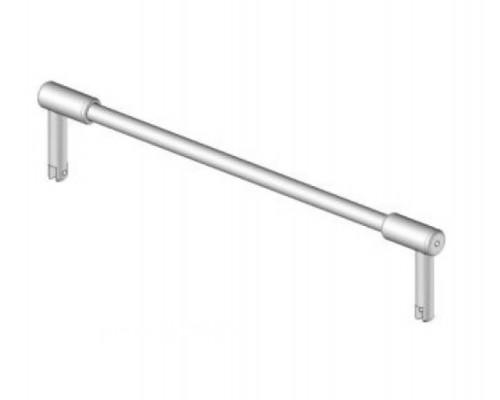 5F04 Штанга для скла   6-10 мм, 15
