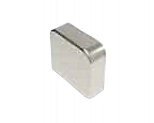 SF-6540TA Заглушка на поручень алюминиевая