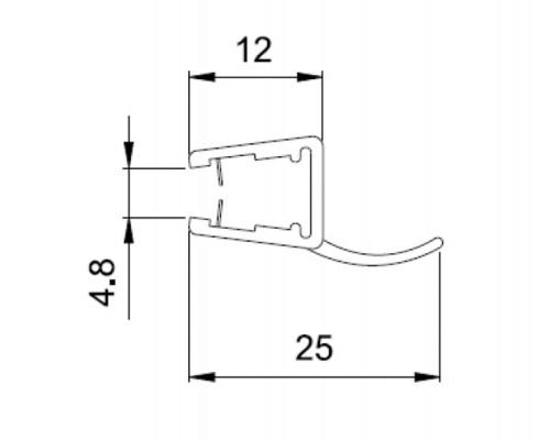 8PT8-30 уплотнитель