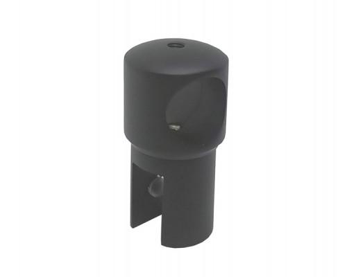 SF-914 Соединитель стекло-труба, Black Matt
