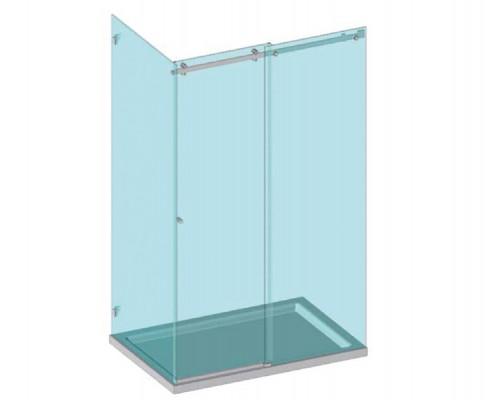 BZQ7 Комплект для розсувних душової кабіни