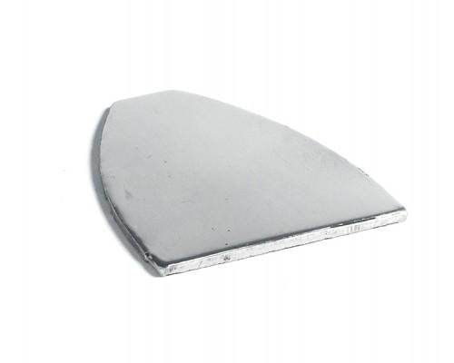 S40-6981K Заглушка алюминиевая